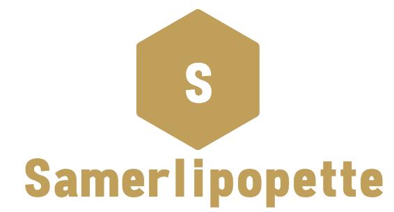 Samerlipopette